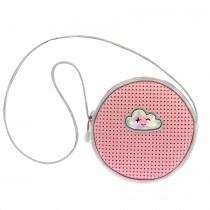 Crossbody Tasche in Pink für Kinder und Teenager